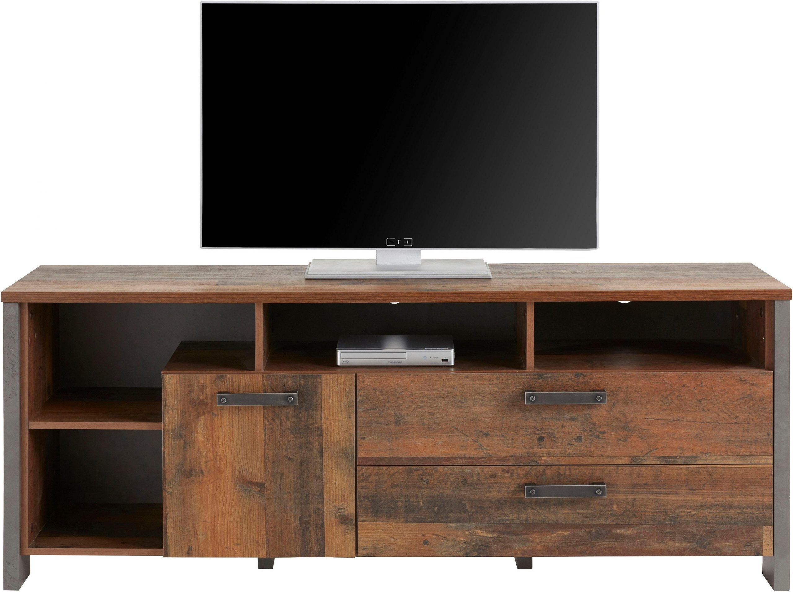 "160 CM / Max. TV Formaat: 65""<br><strong>+ € 9,95</strong>"