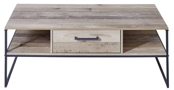 Salontafel - 120 CM<br><strong>+ € 5,00</strong>